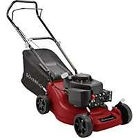 Sovereign Push Petrol Rotary Lawn Mower £93.60 @ Homebase