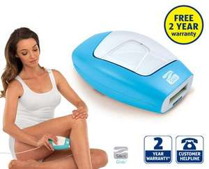 Permanent Hair Removal £99.99 at ALDI