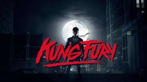 Stream Kung Fury from YouTube (free, legally, forever)