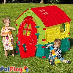 Palplay Lilliput Dream House £39.99 at Home Bargains