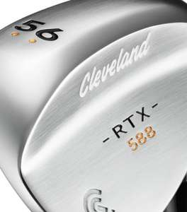 Cleveland RTX 2.0 Wedges - two for £108.37 (with code) @ Direct Golf