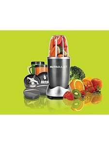 NutriBullet Nutrition Extractor £89.10 @ House of Fraser