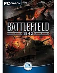 Battlefield 1942 PC(Physical copy) NEW 99p delivered from Saverpoint(Possible 6p cashback also available from TCB!)