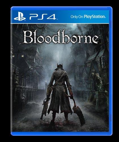 Bloodborne PS4 £34.99 @ PSN
