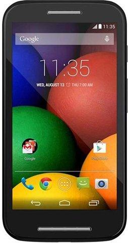 Motorola Moto E 1st Gen Tesco Mobile PAYG £35 Good Condition @ CeX