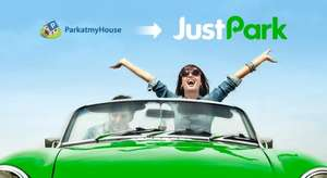 Cheapest Luton Airport Parking Available All Year Round! Four Days £15.50 Free Transfer!JustPark