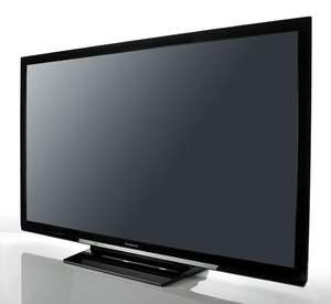 "Panasonic TX-P50X60B 50"" HD Ready Plasma TV With Freeview HD (New) £349 @ Tesco Ebay Outlet"