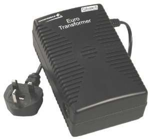 Campingaz 230vac/12vdc Transformer £5 delivered to store @ Millets