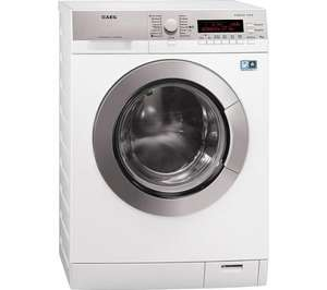 AEG L87696WD washer dryer £666.00 - £626 with code @ Currys + £100 cashback / quidco
