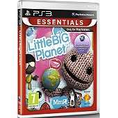 Little Big Planet  PS3 £3.70 @ Tesco Direct