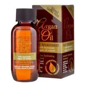 Argan Oil Hair Treatment 50ml £1.00 @ Poundland