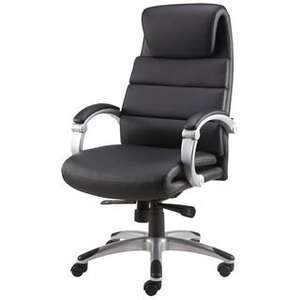 Staples Tempest Executive Bonded Leather Office Chair 71 99 After Voucher