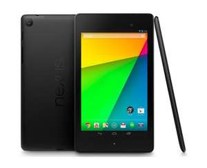 Refurbished Google Nexus 7 2013 16gb £85 @ Tesco ebay outlet