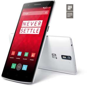 OnePlus One Smart phone 16gb now £179