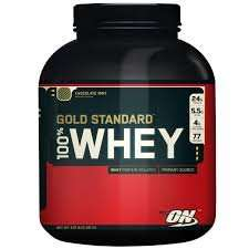 Gold Standard Whey 2.24 kg £36.07 with code - proteinlifestyle
