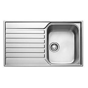 Franke Ascona Inset Sink £79.99 @ Screwfix