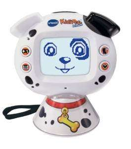 VTech KidiPet Friends Friends Dog £6.44 (prime) £9.74 (non prime) @ Amazon