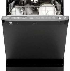 Beko DSFN1534B Freestanding Dishwasher, Black £199 at John Lewis