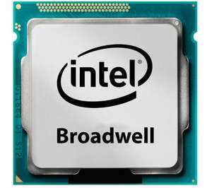 Up to £52.50 cashback on Intel Broadwell CPU and MB bundles.