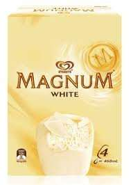 Magnum 4 Pack --  £1.79 Co-Op Stores