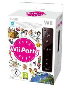 Nintendo Wii Party With Remote Controller (Over 80 Mini Games) - £25.00 - eBay/Tesco Outlet