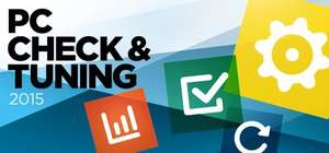 Magix PC Check & Tuning Application RRP £49.99 - £24.99 @ Steam