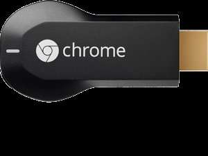 More Chromecast Freebies. Free Movie Rental