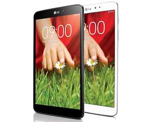 LG Pad 8.3 Black or White - £99 @ Asda instore
