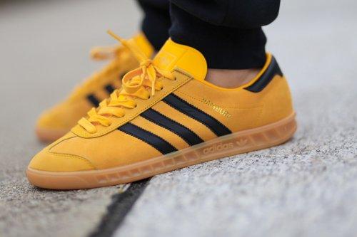 £55 + £4.95 del (£59.95) Adidas Hamburg Kopenhagen @ Tessuti