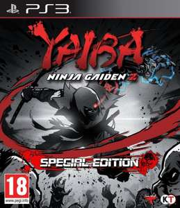 Yaiba Ninja Gaiden Z Special Edition PS3 Edition, £3.97 (prime) £6.00 (non prime) Sold by EVERGAME and Fulfilled by Amazon.