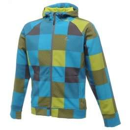 Dare 2b Mens Hoisted Soft Shell Hoody Jacket £5.00 + £3.85 delivery (£8.85) - Marshall Leisure