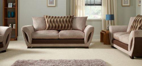 Three seater sofa £299.99 @ SCS