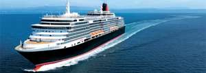 Cunard Queen Victoria - 3 Night Athens Stay, 7 Night Greece/Turkey/Italy Cruise, 1 Night Rome Stay, Departs 2nd Sept From Gatwick (Flights Inc) - From £599 (Balcony Cabin) @ Cruise Nation
