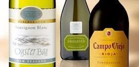 25% of Wine at Waitrose Cellars and Free Delivery