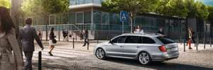 Skoda Superb PCH £175 per month / £1750 deposit @ Simpsons (SAT NAV etc)