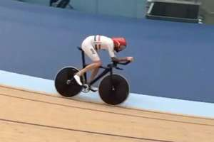 Want to watch Bradley Wiggins take on the Hour World record for free?