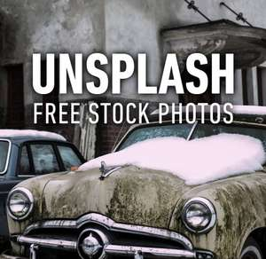 Unsplash: Royalty Free High Resolution Images - 10 new images every 10th day
