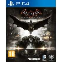 Batman: Arkham Knight (PS4 & Xbox One) - £36.95 at TheGameCollection (+ reward points & quidco cashback!)