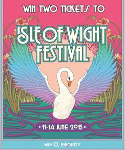 IOW FESTIVAL TICKETS 50% OFF VIAGOGO £132