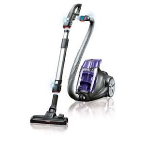 BISSELL C3 Pet Multi Cyclonic Vacuum ECO 1430BB (Reconditioned) - 5 year warranty £116.99 - Bissell Direct
