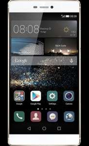 Huawei P8, 300 Mins, 5000 texts, 1GB data £21.50/mth. 12 mth contract. Total £258. iD Mobile (CPW)