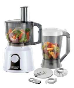 Russell Hobbs  Food processor £29.99 at B&M