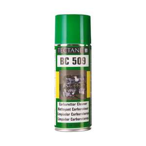 TOOLSTATION: Carburettor Cleaner (400ml): £2.68