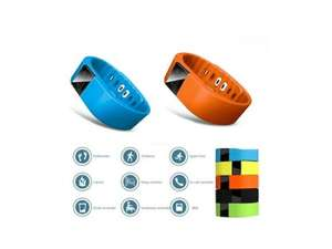Blue tooth smart bracelet £19.99 @ ncrowd