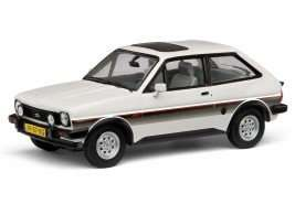 Corgi Ford Fiesta Mk1 XR2, Diamond White, LHD - Dutch £20.97 delivered @ Corgi