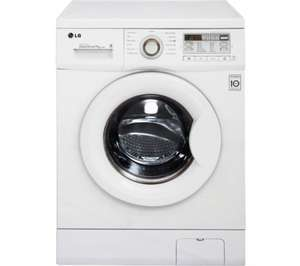 LG F12B8QDA Washing Machine White was £479 now £249.99 @ Currys