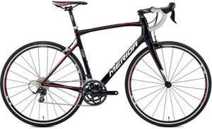 Merida Ride Carbon Comp 94 2014 Road Bike £899.99 @ Winstanly bikes