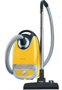 Miele Complete C2 PowerLine Plus Vacuum cleaner £99.99 @ Argos