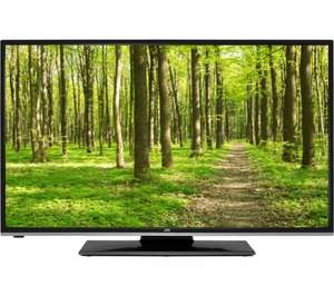 "JVC LT-40C750 Smart 40"" LED TV delivered £249 - Currys"