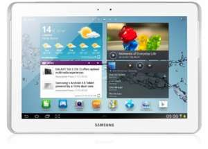 Samsung Galaxy Tab2 10.1 inch Tablet - White (16GB, WiFi, Android 4.0) FREE UK delivery £174.95 @ Amazon. Dispatched from and sold by TODO! TODO!